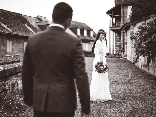Le mariage de Aude et Guillaume