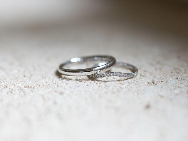 Le mariage de Victor et Bénédicte à Saint-Gènes-de-Castillon, Gironde 2