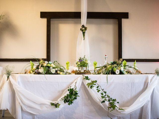 Le mariage de Damien et Hélène  à Le Mesnil-Mauger, Calvados 22