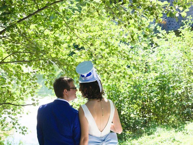 Le mariage de Arnaud et Anaïs à Lussas, Ardèche 5
