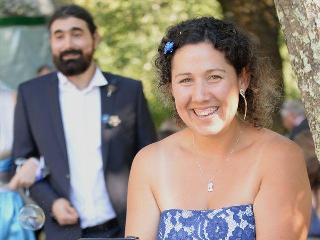 Le mariage de Arnaud et Anaïs à Lussas, Ardèche 21