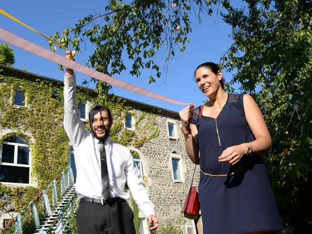 Le mariage de Arnaud et Anaïs à Lussas, Ardèche 23
