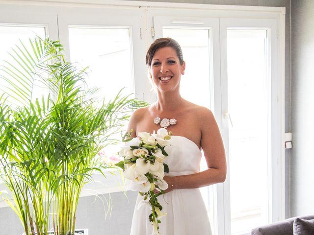 Le mariage de Mickaël et Elodie à Le Havre, Seine-Maritime 4