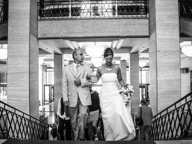 Le mariage de Mickaël et Elodie à Le Havre, Seine-Maritime 11