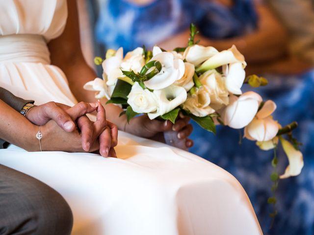 Le mariage de Mickaël et Elodie à Le Havre, Seine-Maritime 12