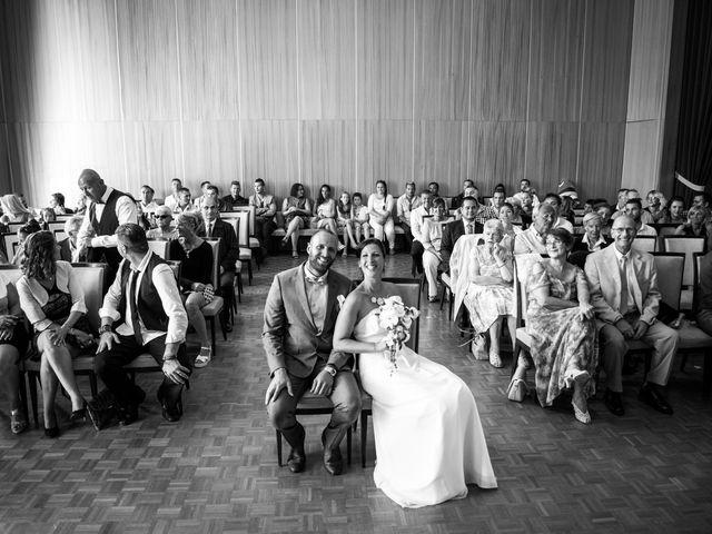 Le mariage de Mickaël et Elodie à Le Havre, Seine-Maritime 13