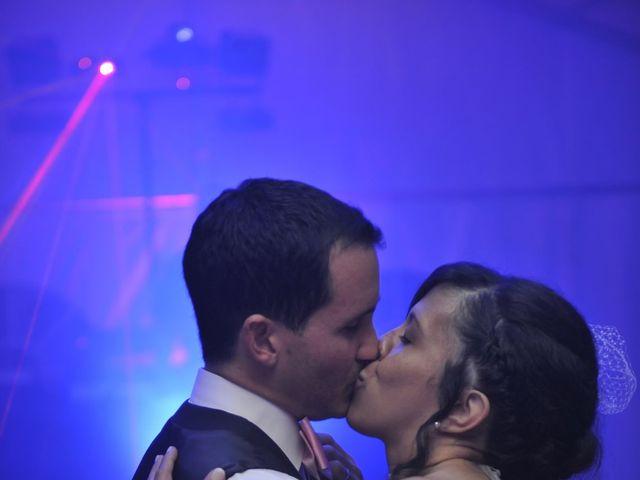 Le mariage de Dorothée et Julien à Moissy-Cramayel, Seine-et-Marne 17