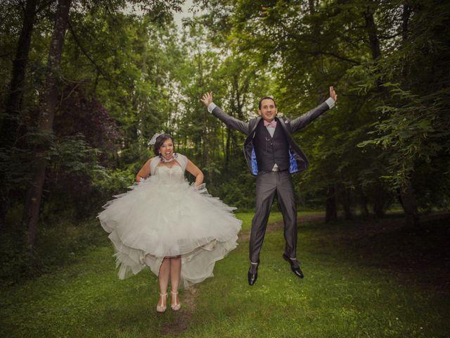 Le mariage de Dorothée et Julien à Moissy-Cramayel, Seine-et-Marne 27