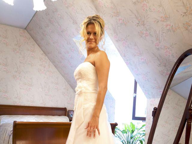 Le mariage de Andy et Alexandra à Brunoy, Essonne 8