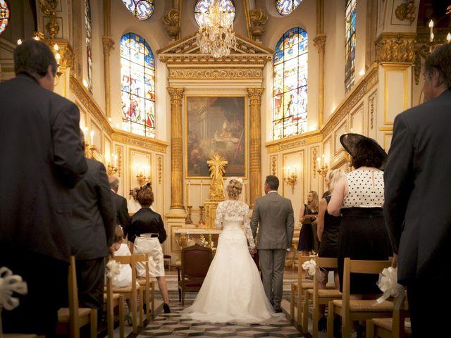 Le mariage de Andy et Alexandra à Brunoy, Essonne 9