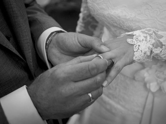 Le mariage de Andy et Alexandra à Brunoy, Essonne 10