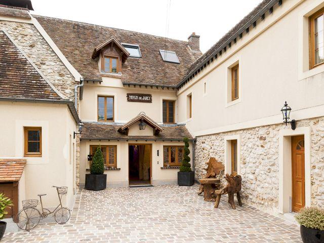 Le mariage de Andy et Alexandra à Brunoy, Essonne 13