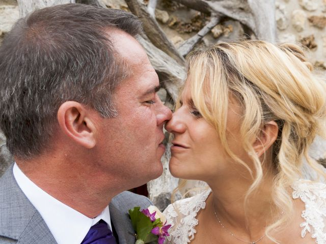 Le mariage de Andy et Alexandra à Brunoy, Essonne 17