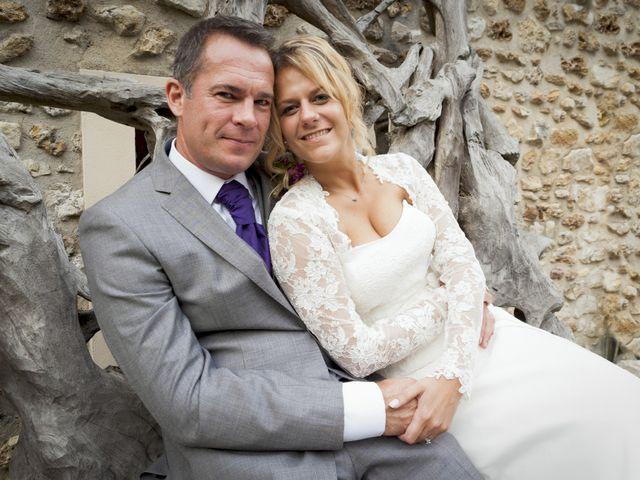 Le mariage de Andy et Alexandra à Brunoy, Essonne 2