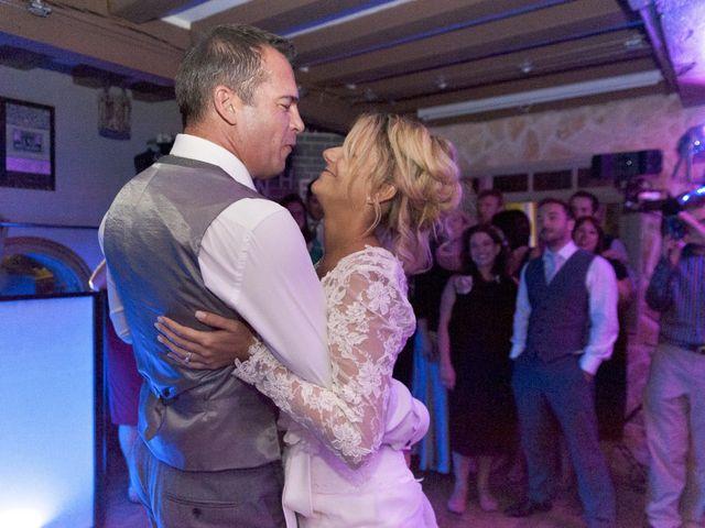 Le mariage de Andy et Alexandra à Brunoy, Essonne 19