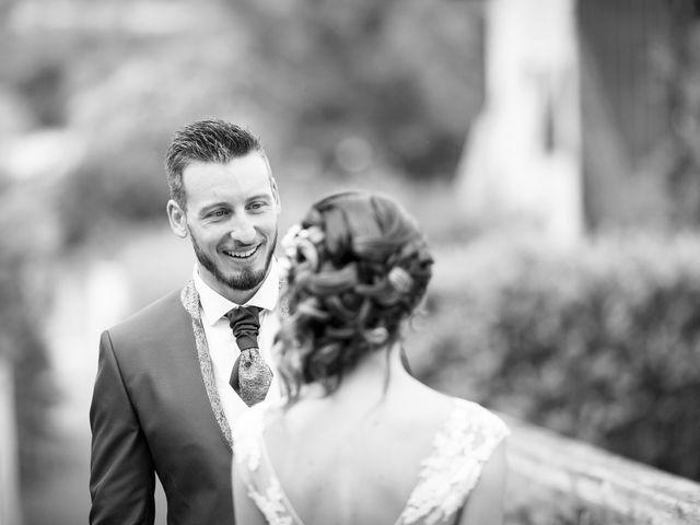 Le mariage de Florent et Céline à Claix, Isère 14