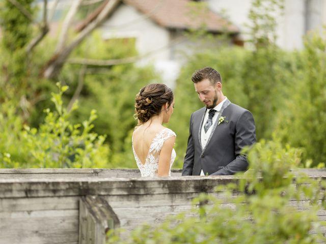 Le mariage de Florent et Céline à Claix, Isère 15