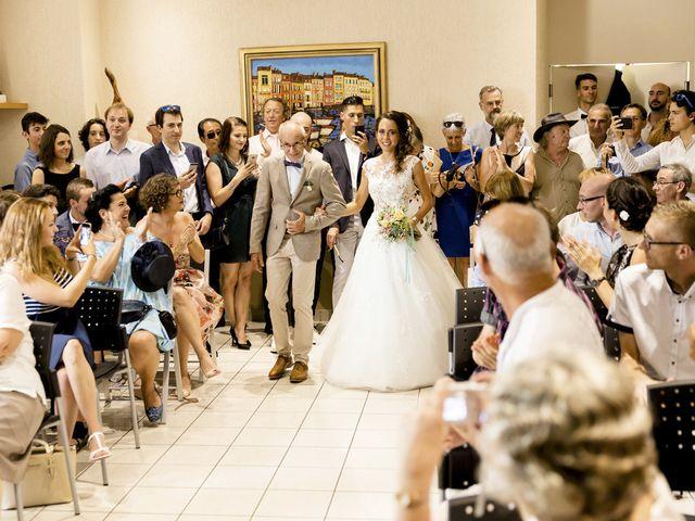 Le mariage de Florent et Céline à Claix, Isère 20