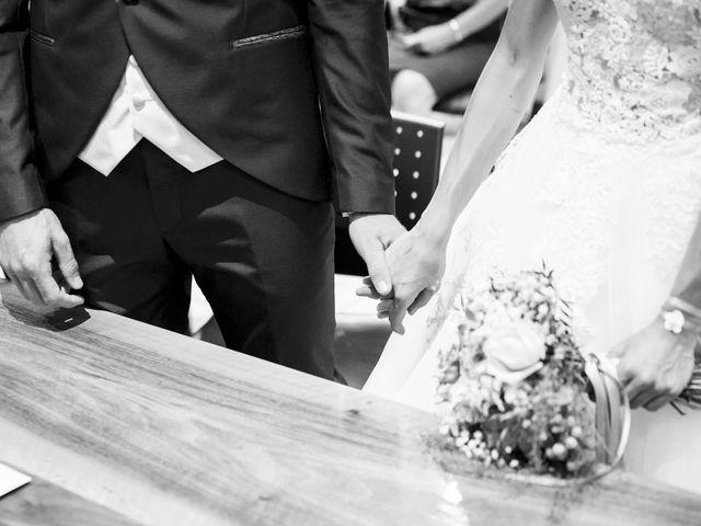 Le mariage de Florent et Céline à Claix, Isère 21