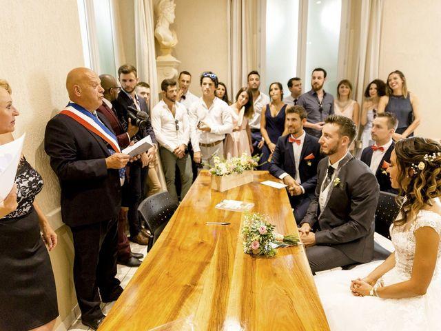 Le mariage de Florent et Céline à Claix, Isère 22