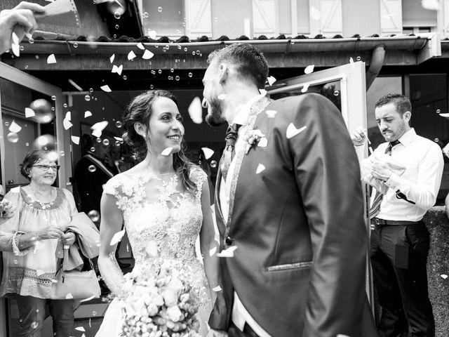 Le mariage de Florent et Céline à Claix, Isère 23