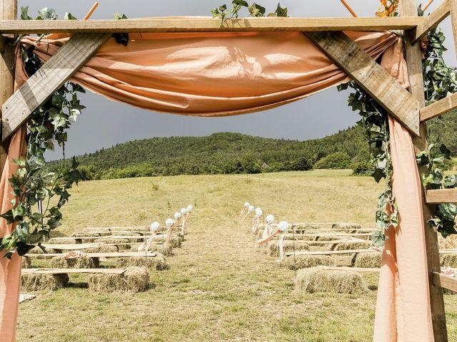 Le mariage de Florent et Céline à Claix, Isère 24