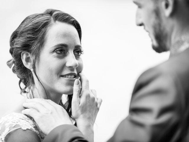 Le mariage de Florent et Céline à Claix, Isère 32