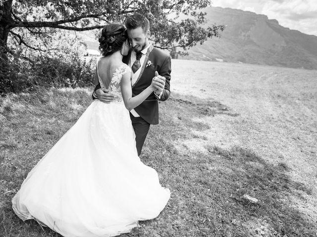 Le mariage de Florent et Céline à Claix, Isère 33