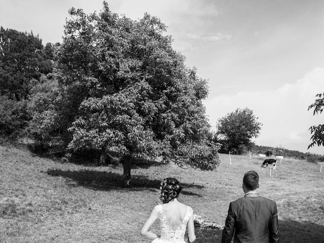 Le mariage de Florent et Céline à Claix, Isère 34