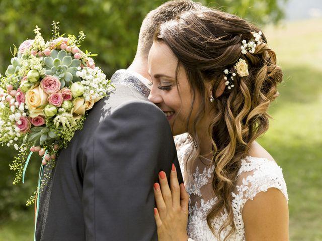 Le mariage de Florent et Céline à Claix, Isère 35
