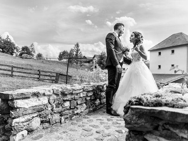 Le mariage de Florent et Céline à Claix, Isère 36