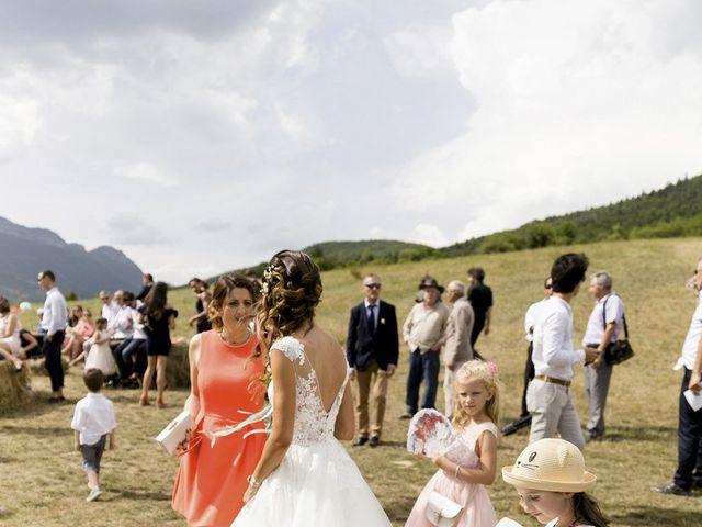 Le mariage de Florent et Céline à Claix, Isère 39