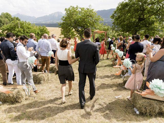Le mariage de Florent et Céline à Claix, Isère 40