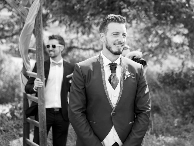 Le mariage de Florent et Céline à Claix, Isère 41