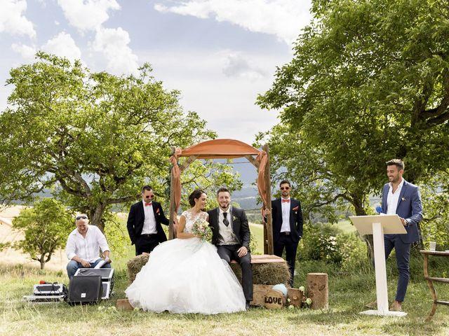 Le mariage de Florent et Céline à Claix, Isère 43
