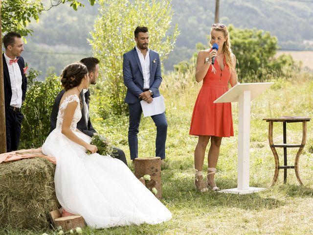 Le mariage de Florent et Céline à Claix, Isère 48