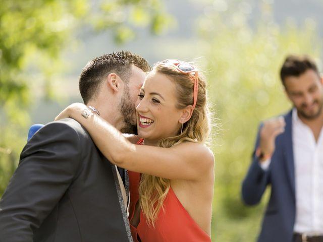 Le mariage de Florent et Céline à Claix, Isère 49