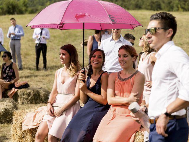 Le mariage de Florent et Céline à Claix, Isère 50