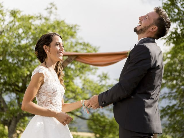 Le mariage de Florent et Céline à Claix, Isère 54
