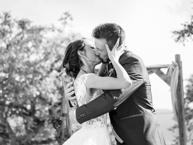 Le mariage de Florent et Céline à Claix, Isère 55