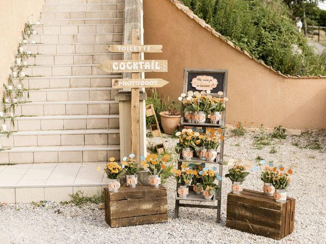 Le mariage de Florent et Céline à Claix, Isère 59