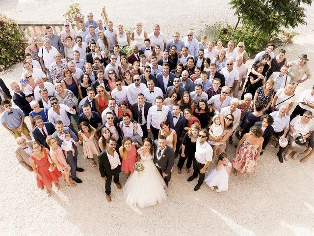 Le mariage de Florent et Céline à Claix, Isère 60