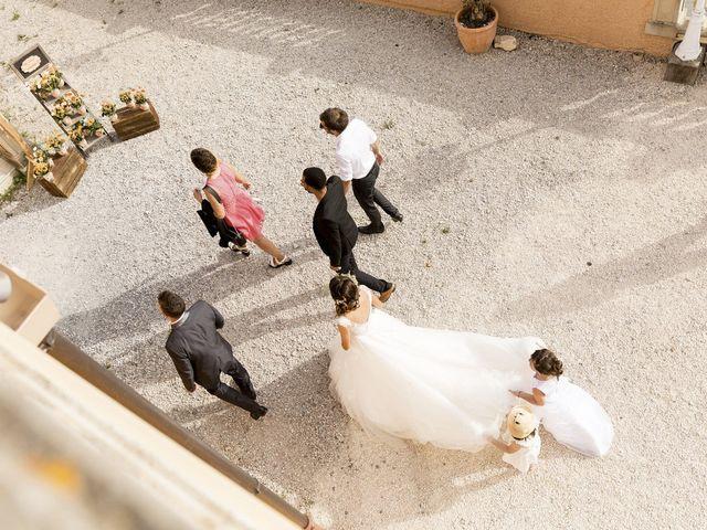 Le mariage de Florent et Céline à Claix, Isère 62