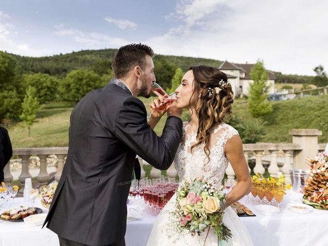 Le mariage de Florent et Céline à Claix, Isère 63