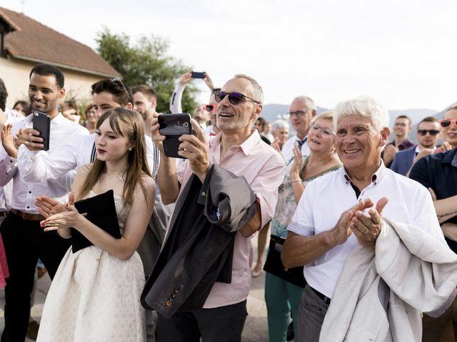 Le mariage de Florent et Céline à Claix, Isère 64