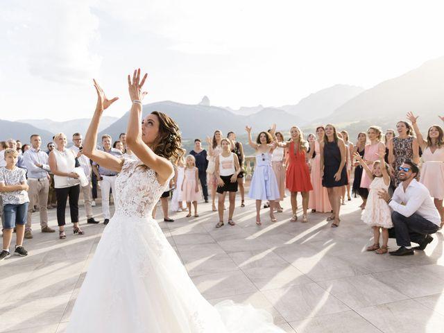 Le mariage de Florent et Céline à Claix, Isère 70