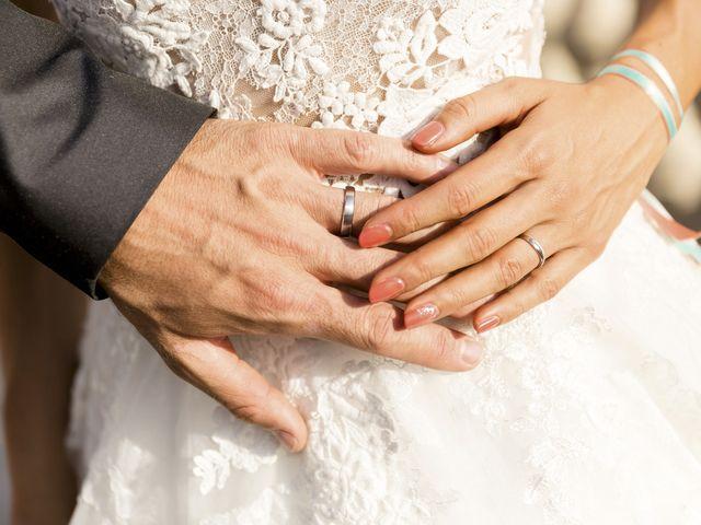 Le mariage de Florent et Céline à Claix, Isère 71
