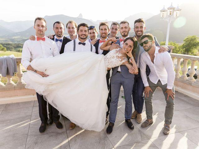 Le mariage de Florent et Céline à Claix, Isère 74