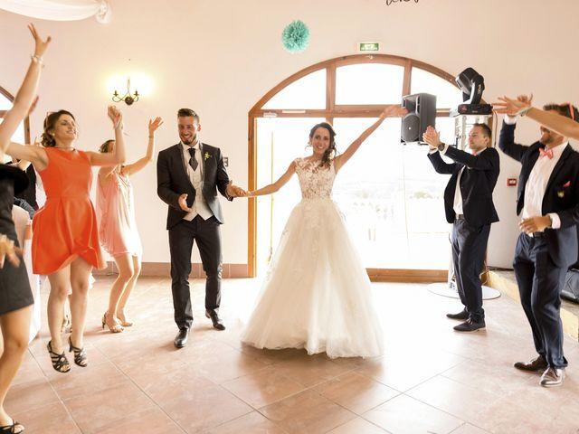 Le mariage de Florent et Céline à Claix, Isère 75