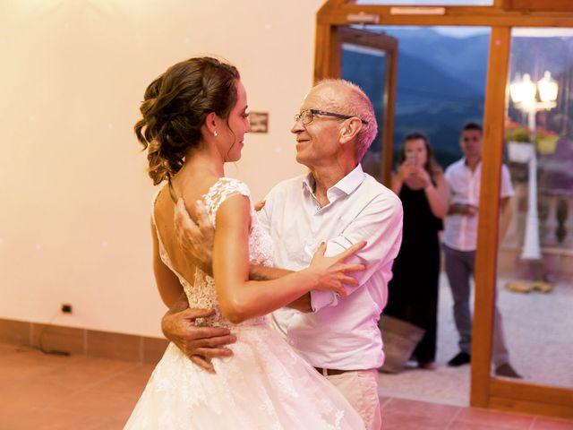 Le mariage de Florent et Céline à Claix, Isère 77